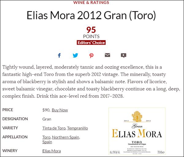 Gran Elías Mora